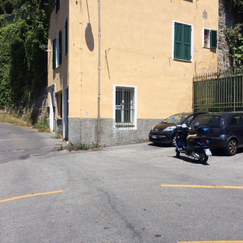 Magazzino in vendita a Genova, 1 locali, zona Zona: 4 . S.Fruttuoso-Borgoratti-S.Martino, prezzo € 59.000 | Cambio Casa.it