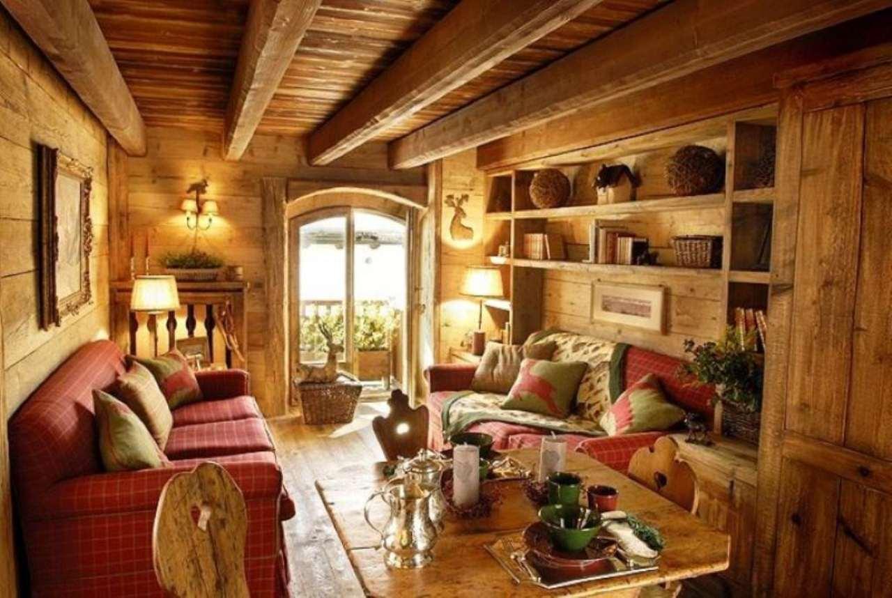 Appartamento in vendita a Borca di Cadore, 4 locali, prezzo € 175.000 | Cambio Casa.it
