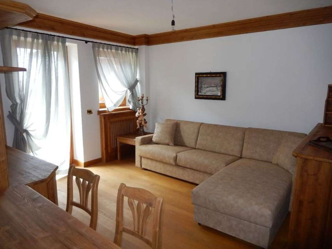 Appartamento in vendita a Vodo Cadore, 3 locali, prezzo € 240.000 | Cambio Casa.it