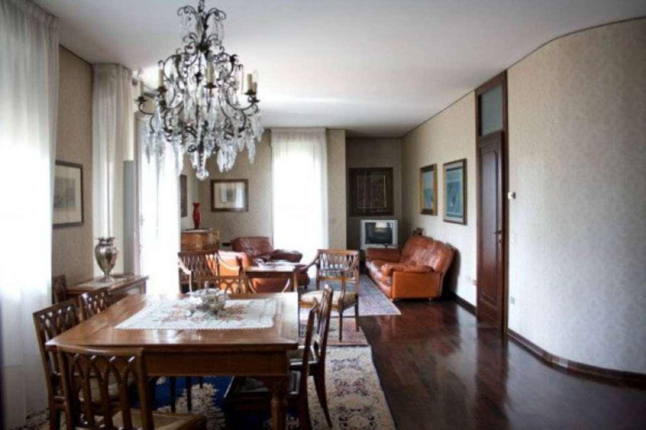 Attico / Mansarda in vendita a Padova, 6 locali, zona Zona: 5 . Sud-Ovest (Armistizio-Savonarola), prezzo € 500.000 | Cambio Casa.it