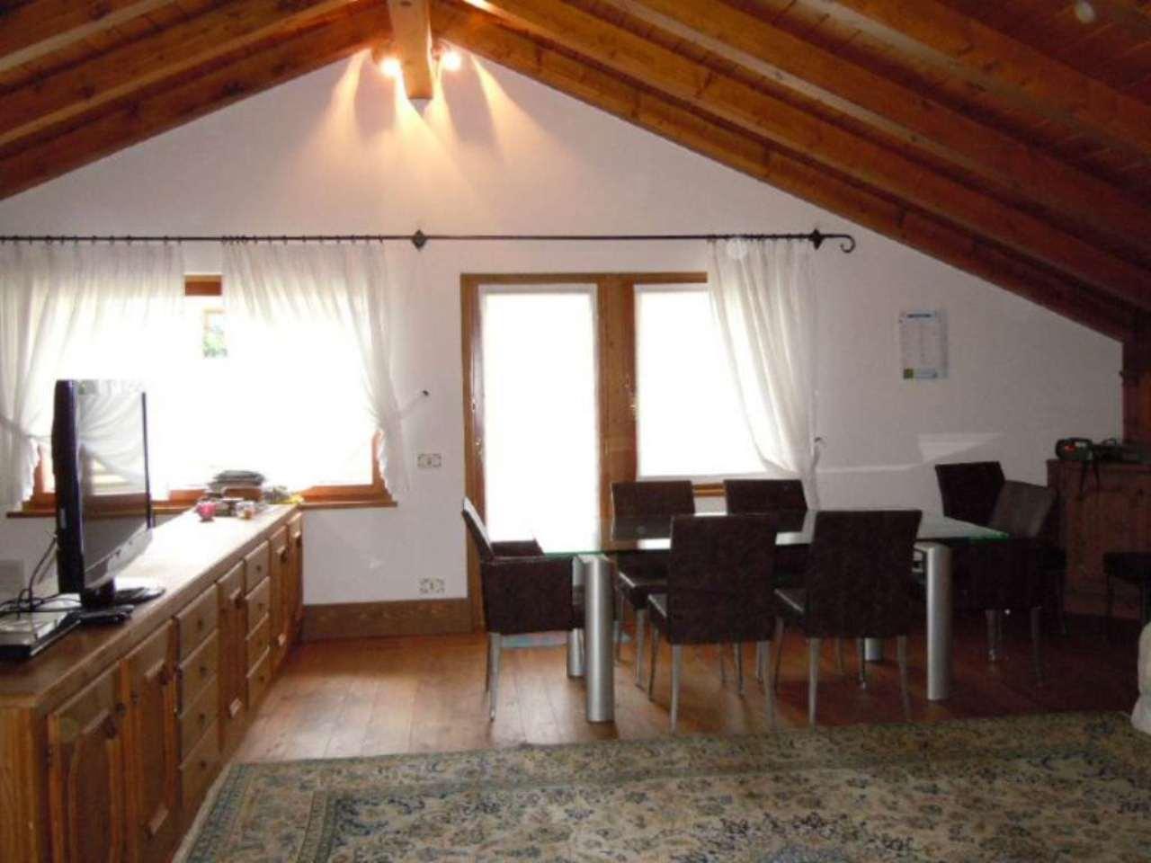 Attico / Mansarda in vendita a Borca di Cadore, 5 locali, prezzo € 420.000 | Cambio Casa.it