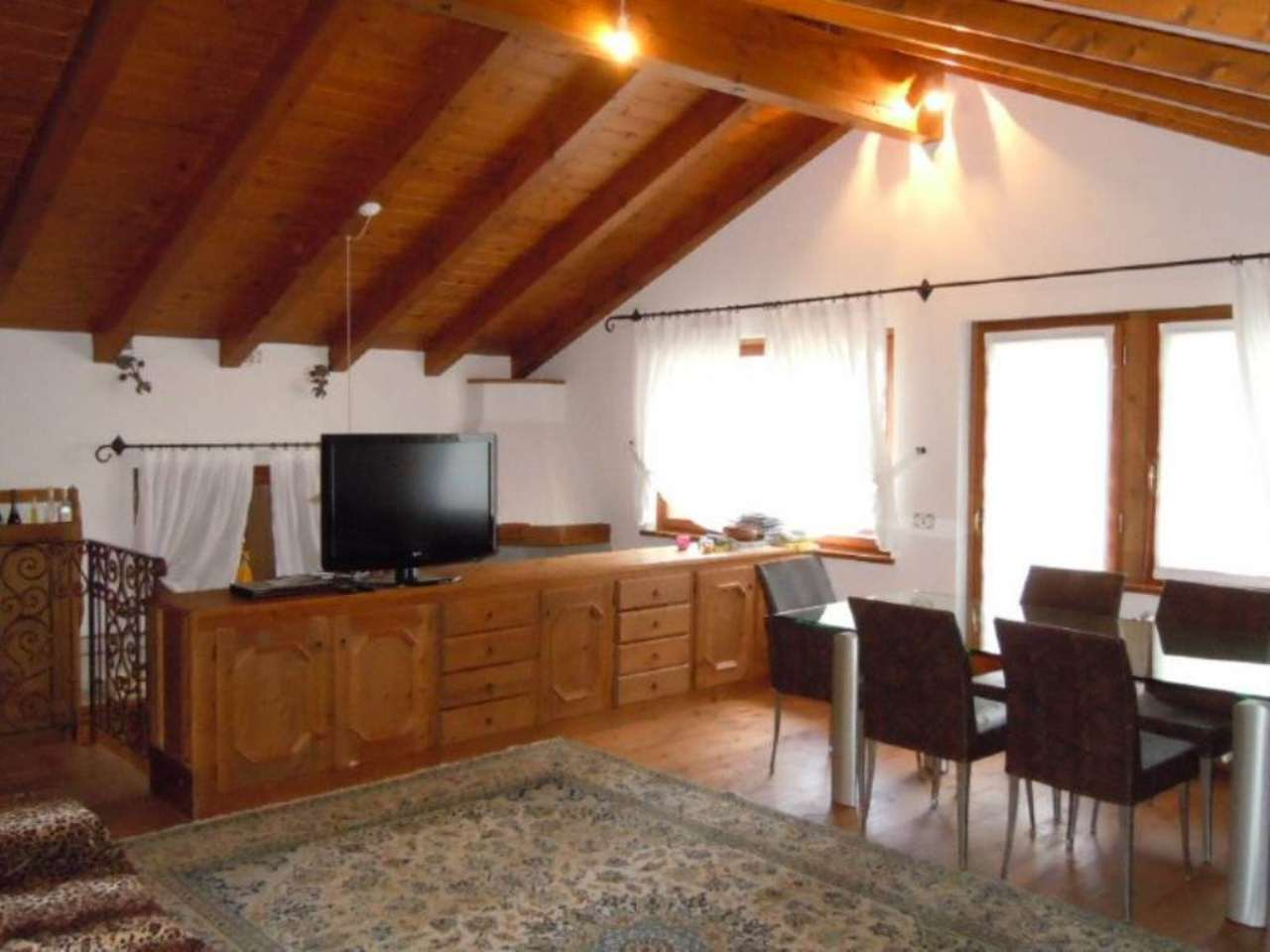 Attico / Mansarda in vendita a Borca di Cadore, 5 locali, prezzo € 350.000 | Cambio Casa.it