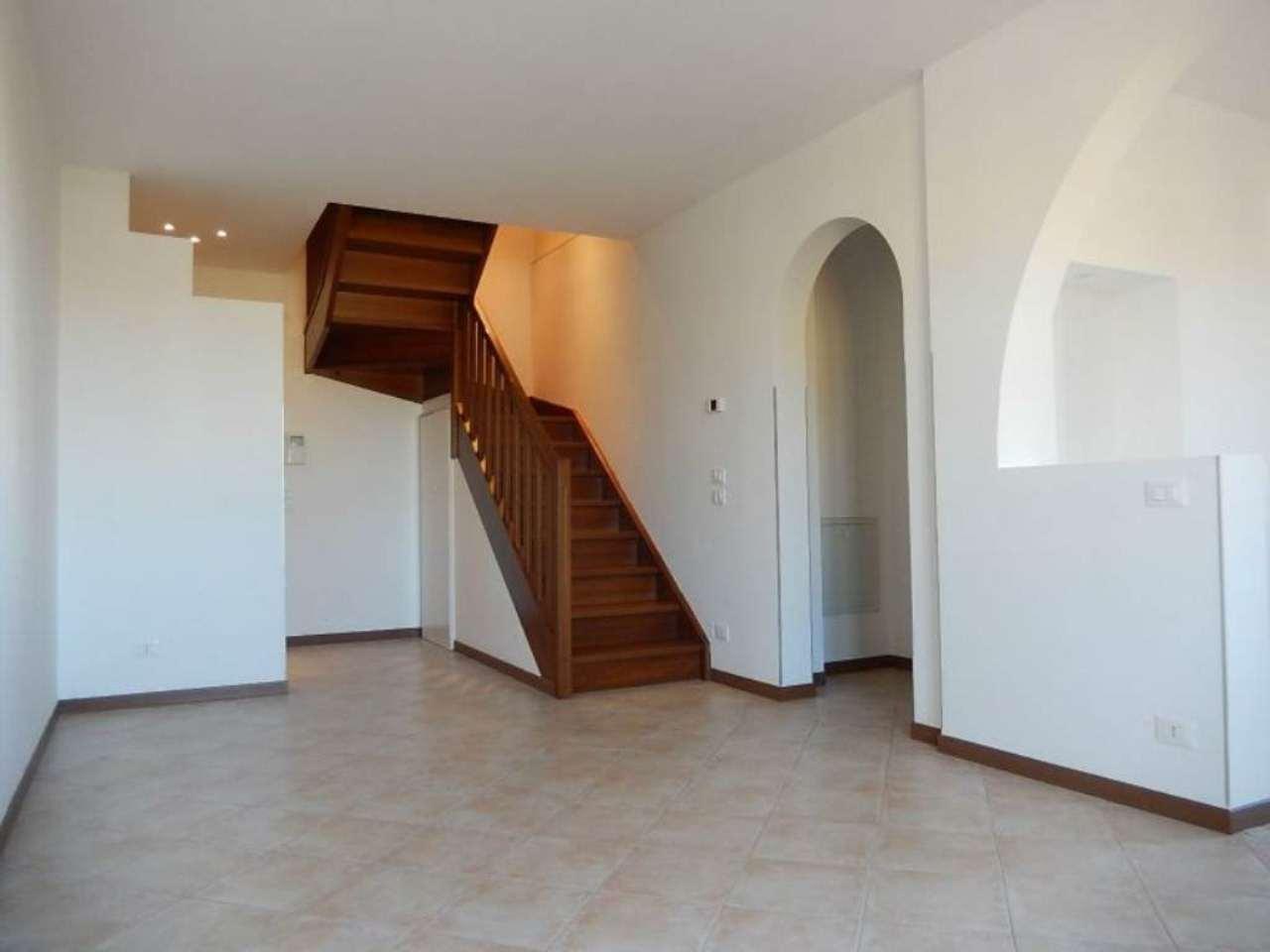 Appartamento in vendita a Albignasego, 4 locali, prezzo € 156.000 | Cambio Casa.it