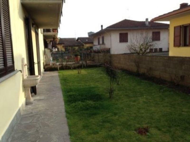 Appartamento in vendita a Gambolò, 3 locali, prezzo € 110.000 | Cambio Casa.it