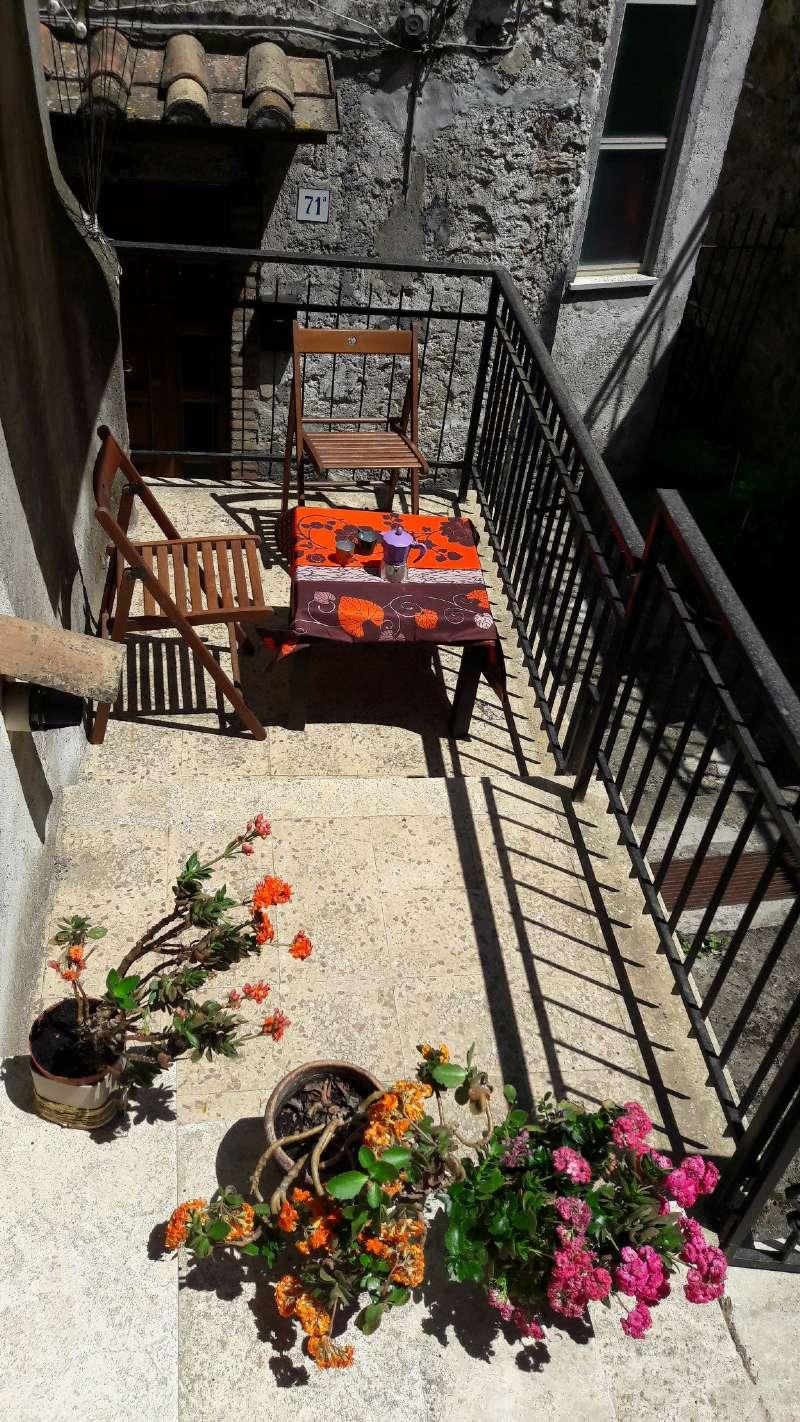 Appartamento in vendita a Giove, 4 locali, prezzo € 67.000 | CambioCasa.it