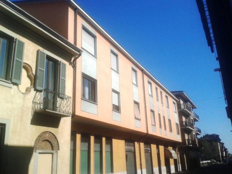 Appartamento in vendita a Sant'Angelo Lodigiano, 3 locali, prezzo € 90.000 | Cambio Casa.it