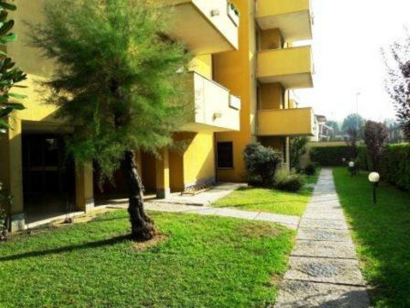 Appartamento in vendita a Sant'Angelo Lodigiano, 3 locali, prezzo € 127.000 | Cambio Casa.it