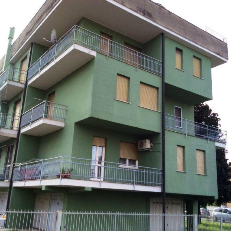 Appartamento in vendita a Sant'Angelo Lodigiano, 3 locali, prezzo € 87.000 | Cambio Casa.it
