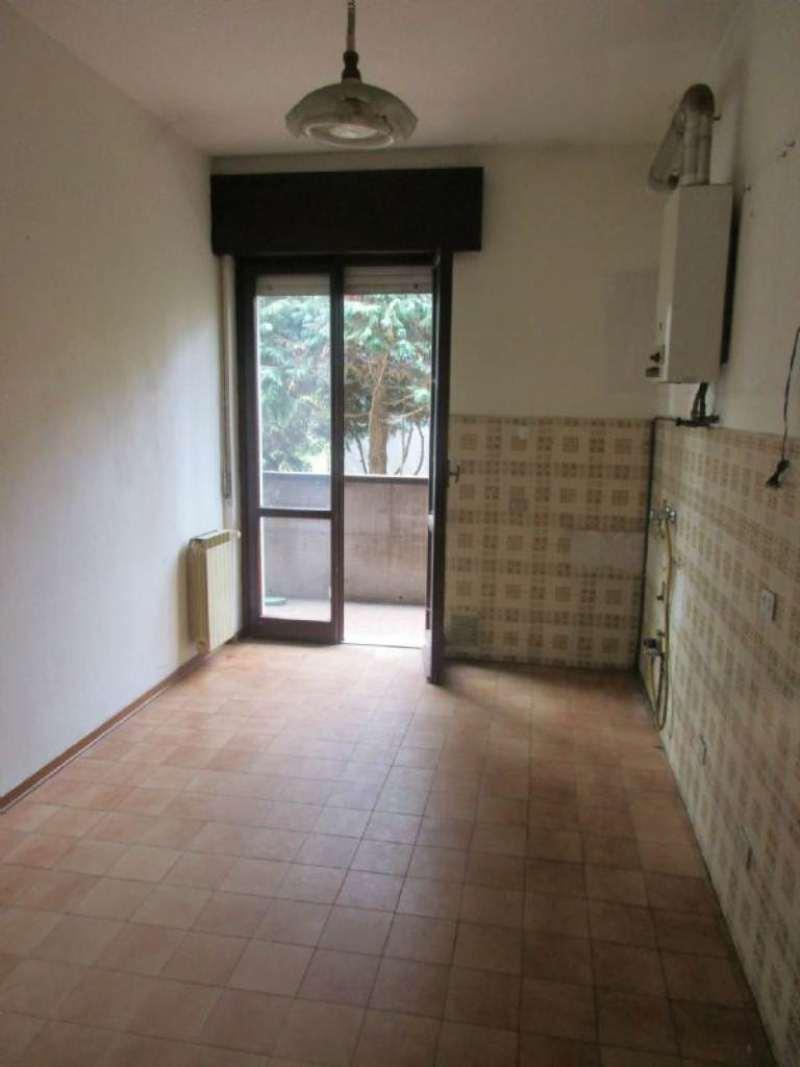 Appartamento in vendita a Cassano Magnago, 2 locali, prezzo € 75.000 | Cambio Casa.it