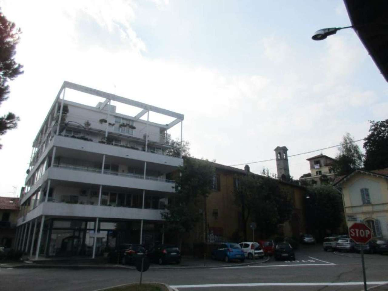 Appartamento in vendita a Cassano Magnago, 3 locali, prezzo € 55.000 | Cambio Casa.it