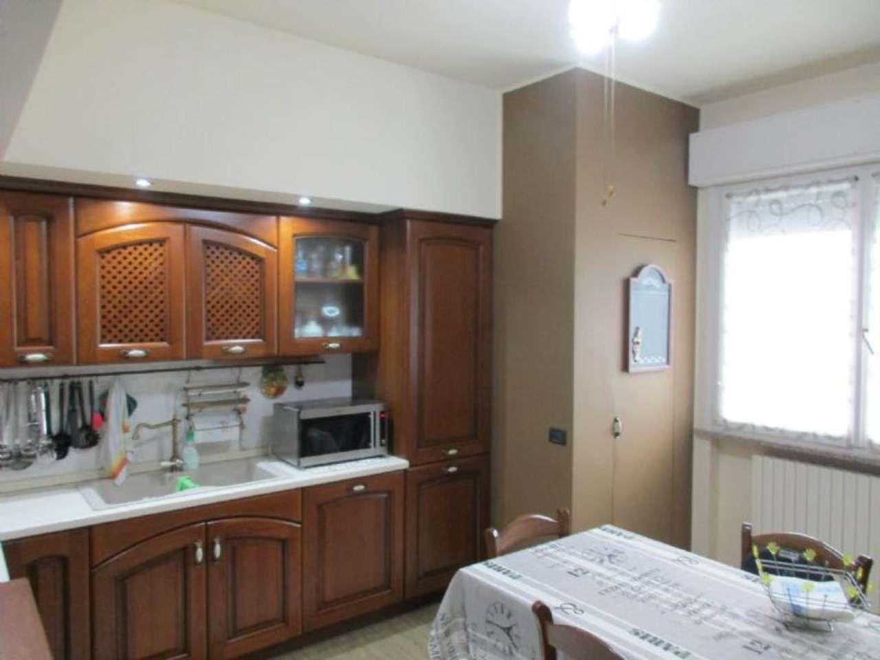 Appartamento in vendita a Oggiona con Santo Stefano, 3 locali, prezzo € 158.000 | CambioCasa.it