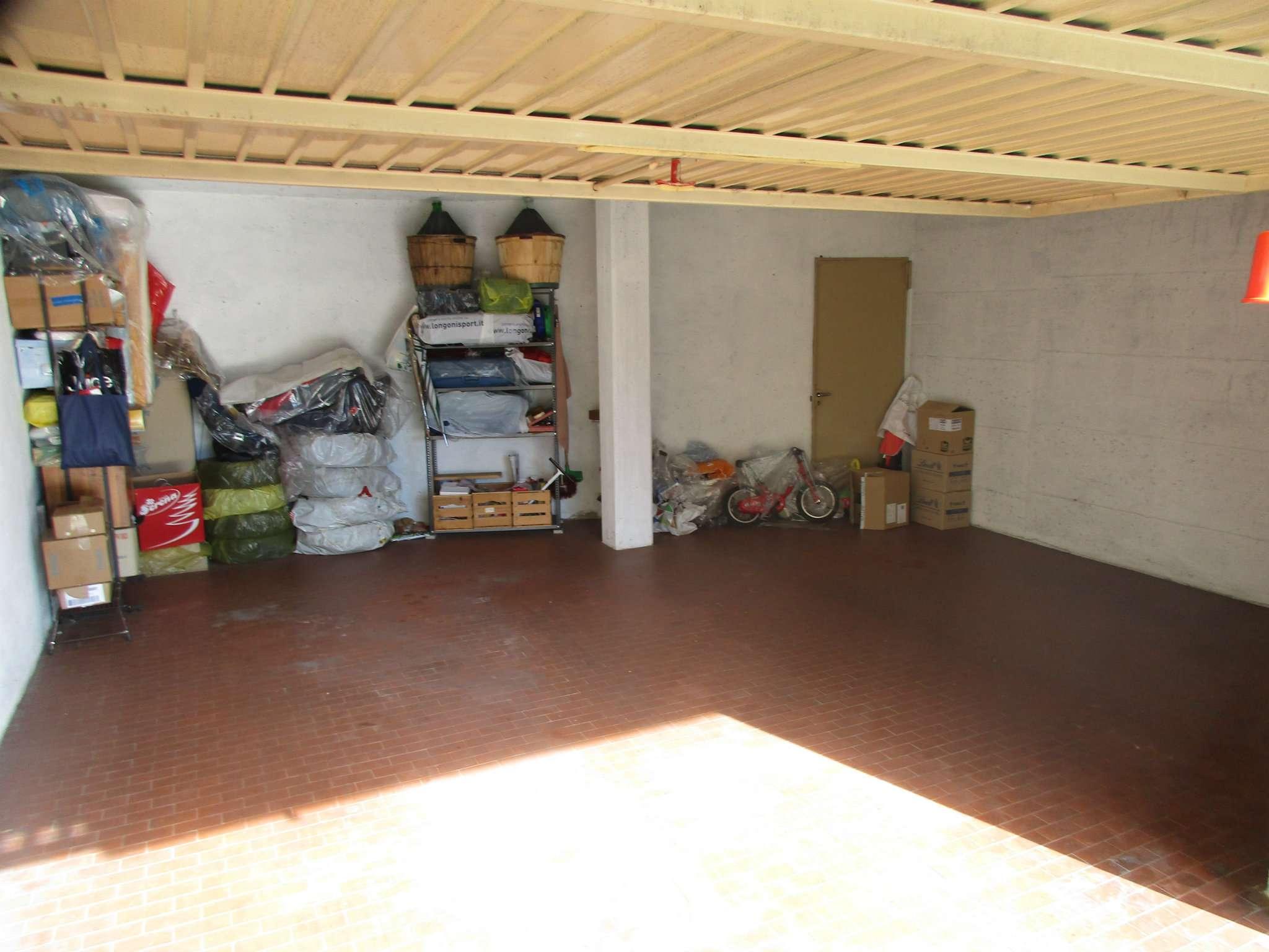 Box / Garage in vendita a Cassano Magnago, 1 locali, prezzo € 31.000   CambioCasa.it