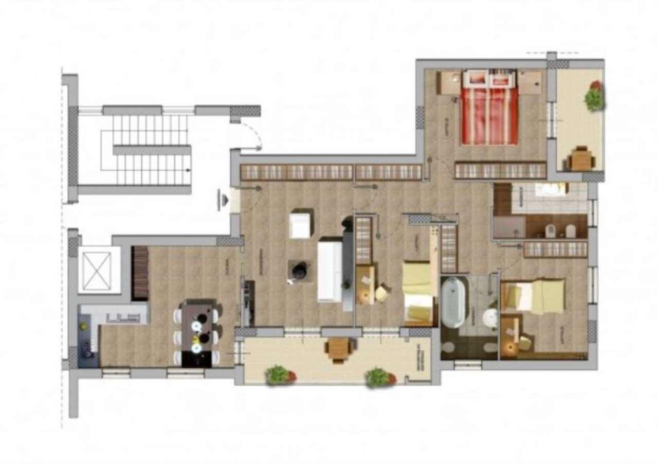 Appartamento in vendita a Crispano, 9999 locali, prezzo € 265.000 | Cambio Casa.it
