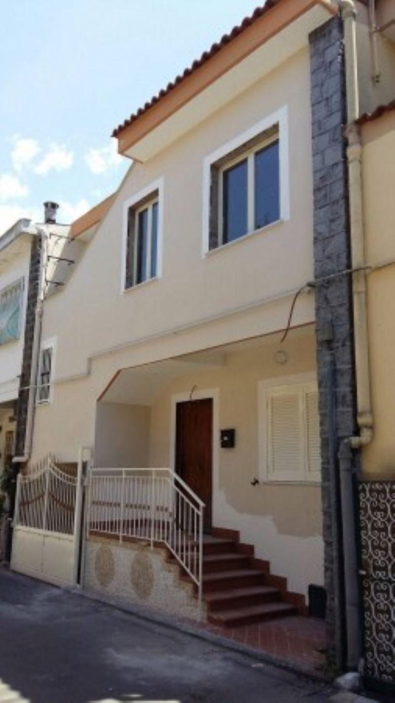 Villa a Schiera in Vendita a Frattamaggiore