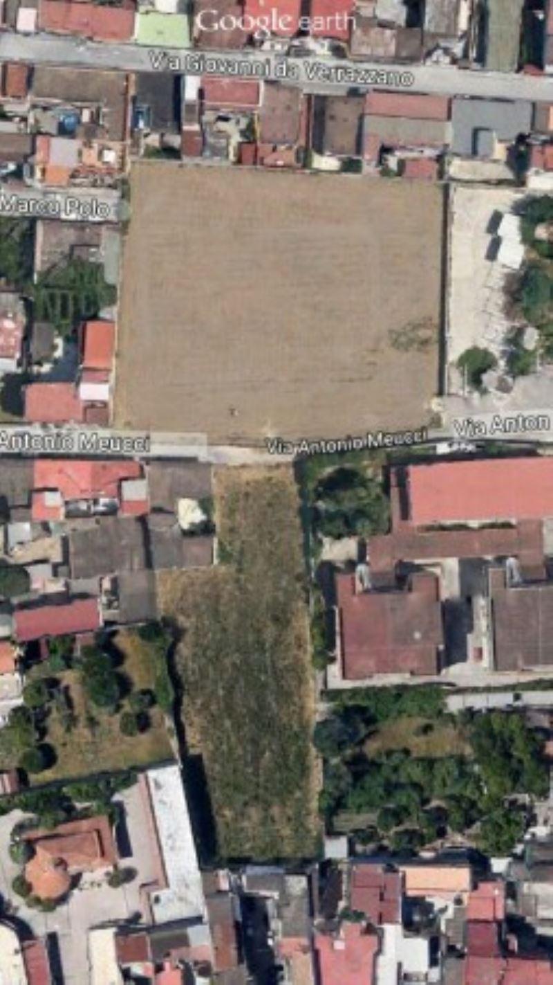 Terreno Edificabile Residenziale in vendita a Caivano, 9999 locali, Trattative riservate | Cambio Casa.it