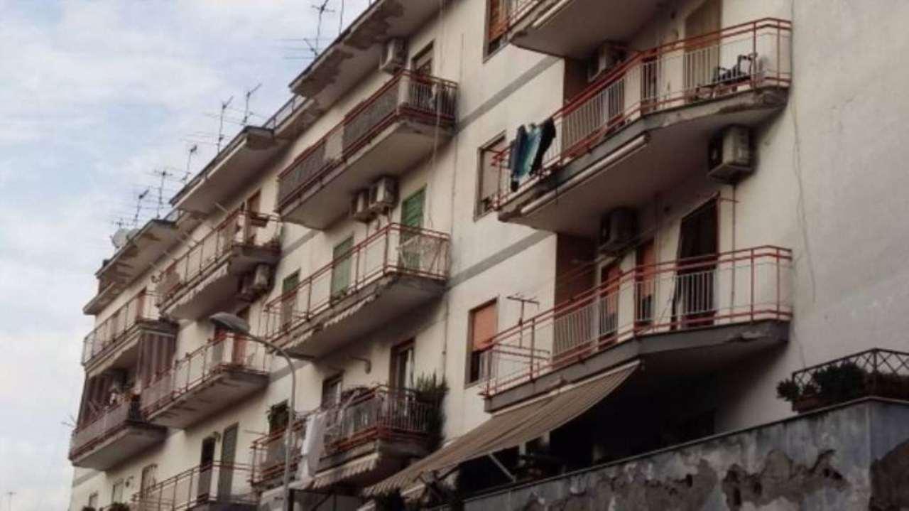 Appartamento in vendita a Frattamaggiore, 4 locali, prezzo € 235.000 | CambioCasa.it