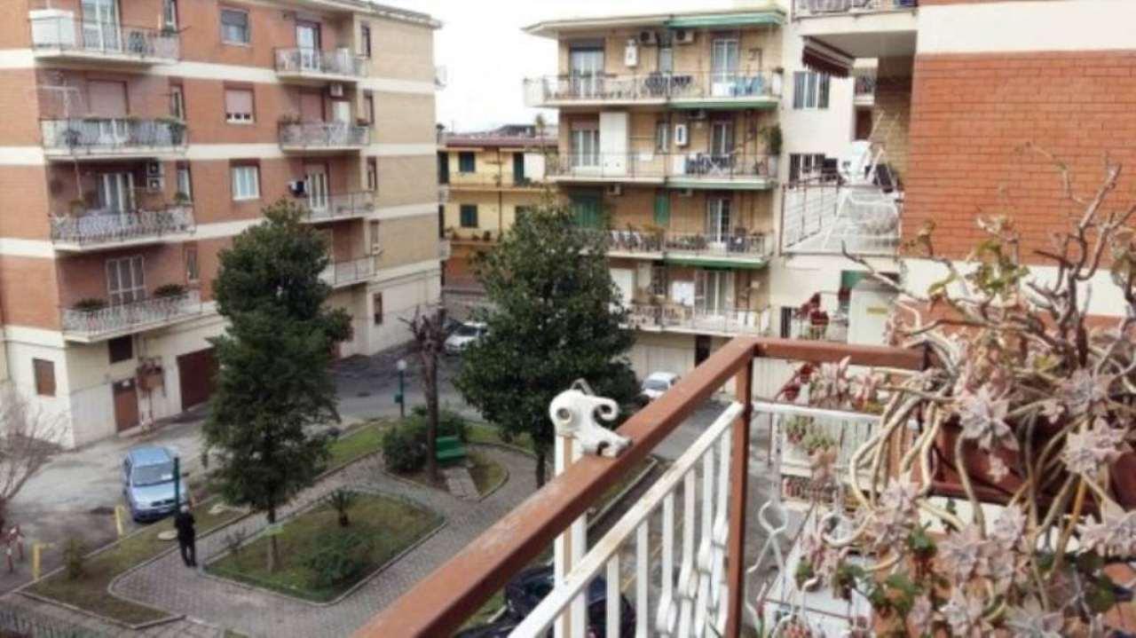 Appartamento in vendita a Frattamaggiore, 5 locali, prezzo € 295.000 | Cambio Casa.it
