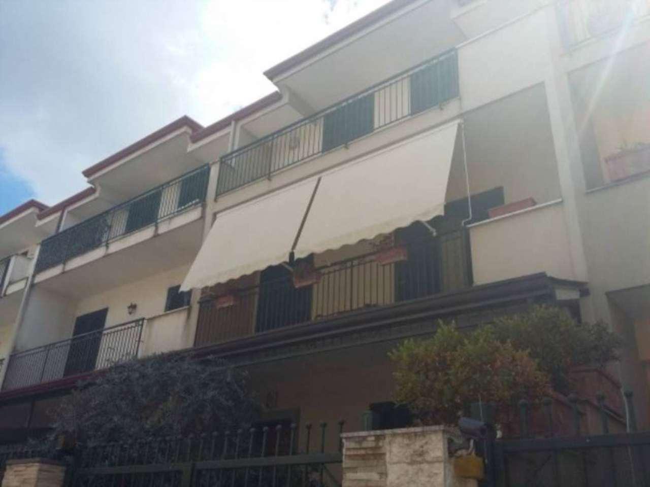 Villa a Schiera in Vendita a Orta di Atella