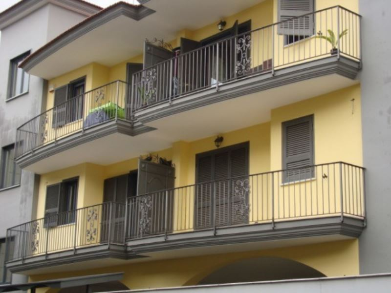 Appartamento in affitto a Cardito, 4 locali, prezzo € 500 | Cambio Casa.it