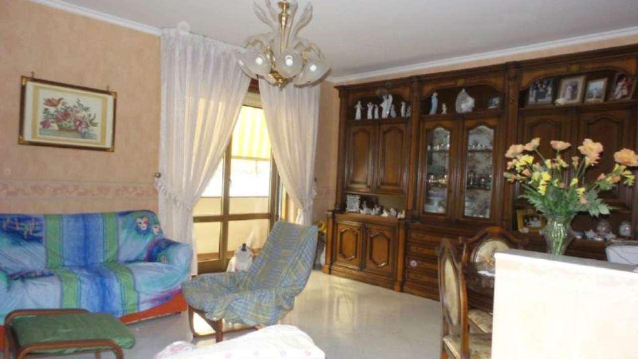 Appartamento in vendita a Frattamaggiore, 3 locali, prezzo € 184.000 | CambioCasa.it