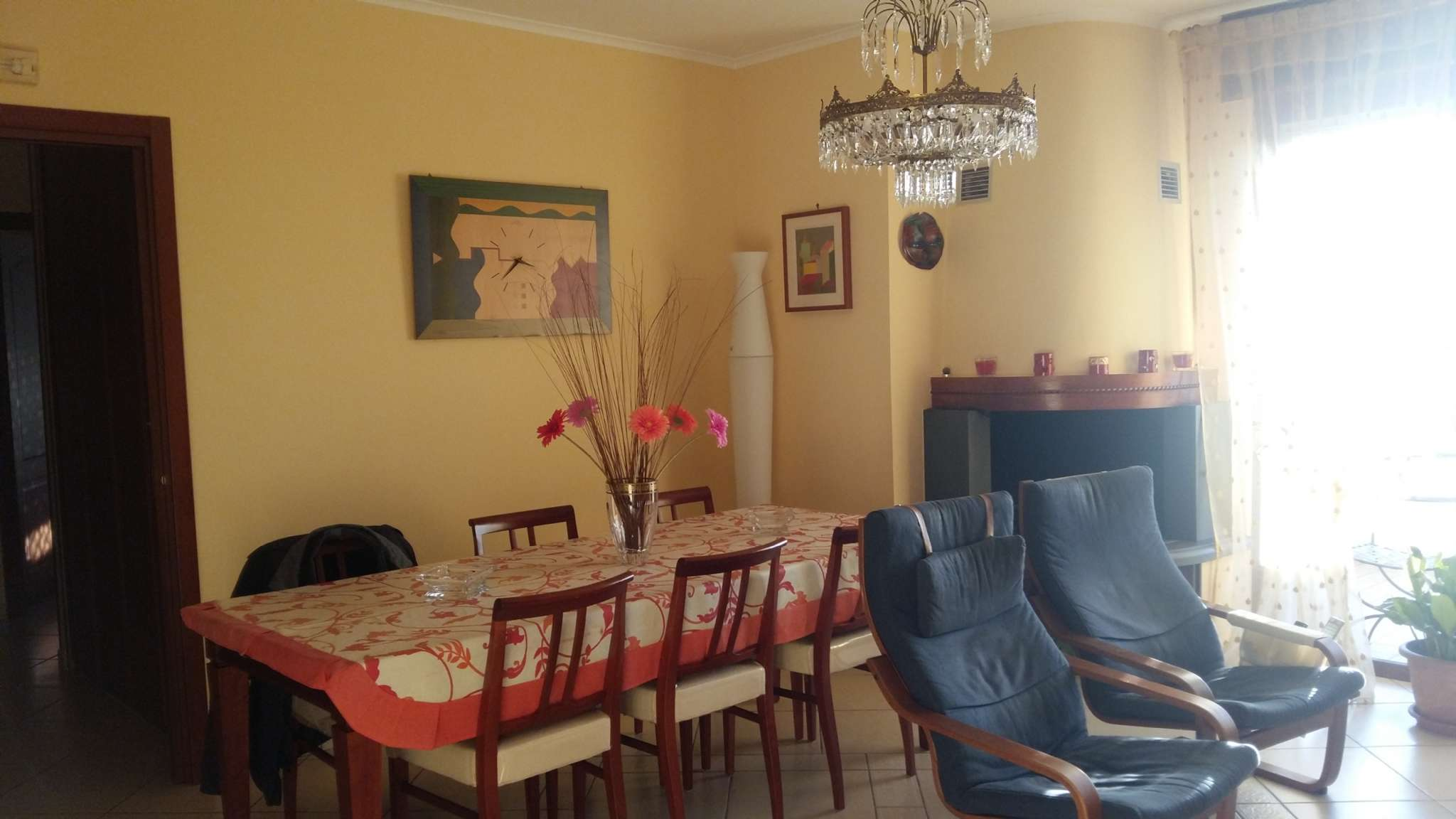 Appartamento in affitto a Frattamaggiore, 5 locali, prezzo € 600 | Cambio Casa.it