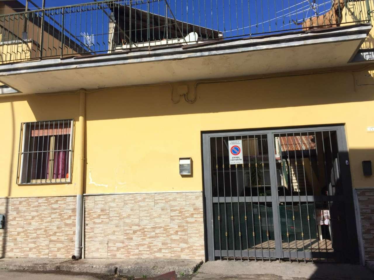 Appartamento, cavone, 0, Vendita - Frattaminore