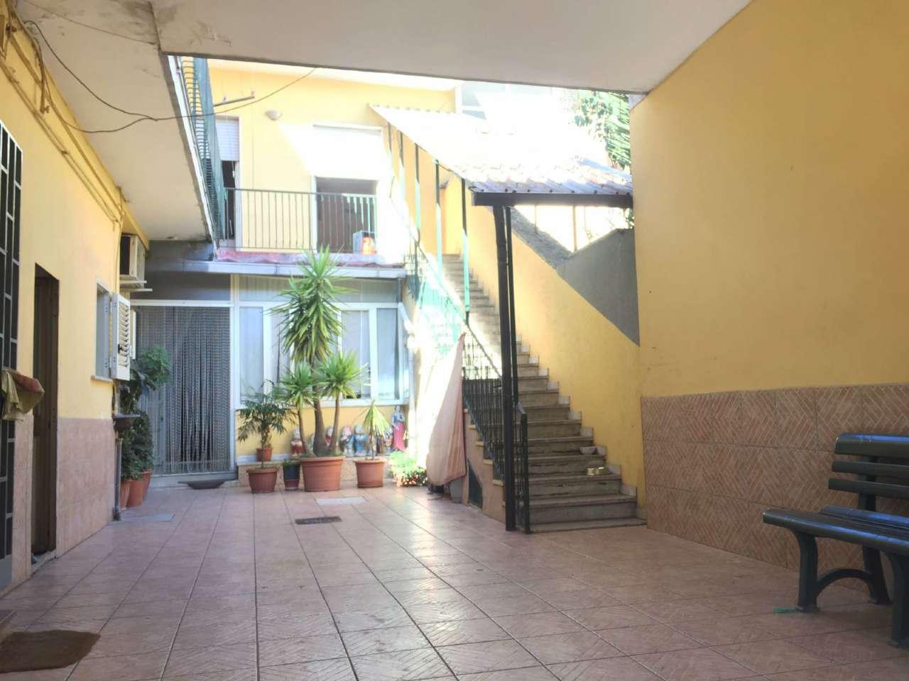 Soluzione Indipendente in vendita a Frattaminore, 9999 locali, prezzo € 174.000 | CambioCasa.it