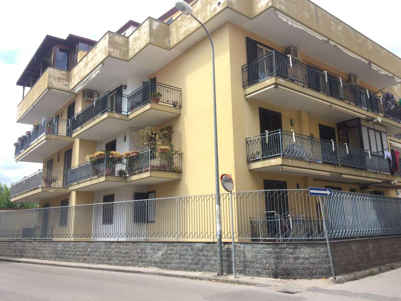 Appartamento in vendita a Grumo Nevano, 4 locali, prezzo € 165.000 | CambioCasa.it