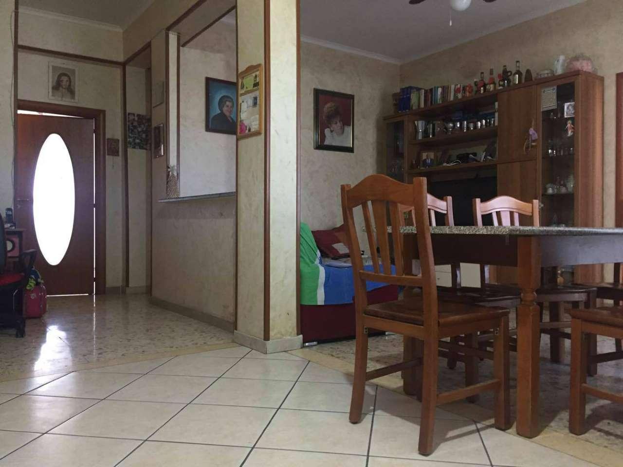 Appartamento in vendita a Frattaminore, 3 locali, prezzo € 139.000   CambioCasa.it