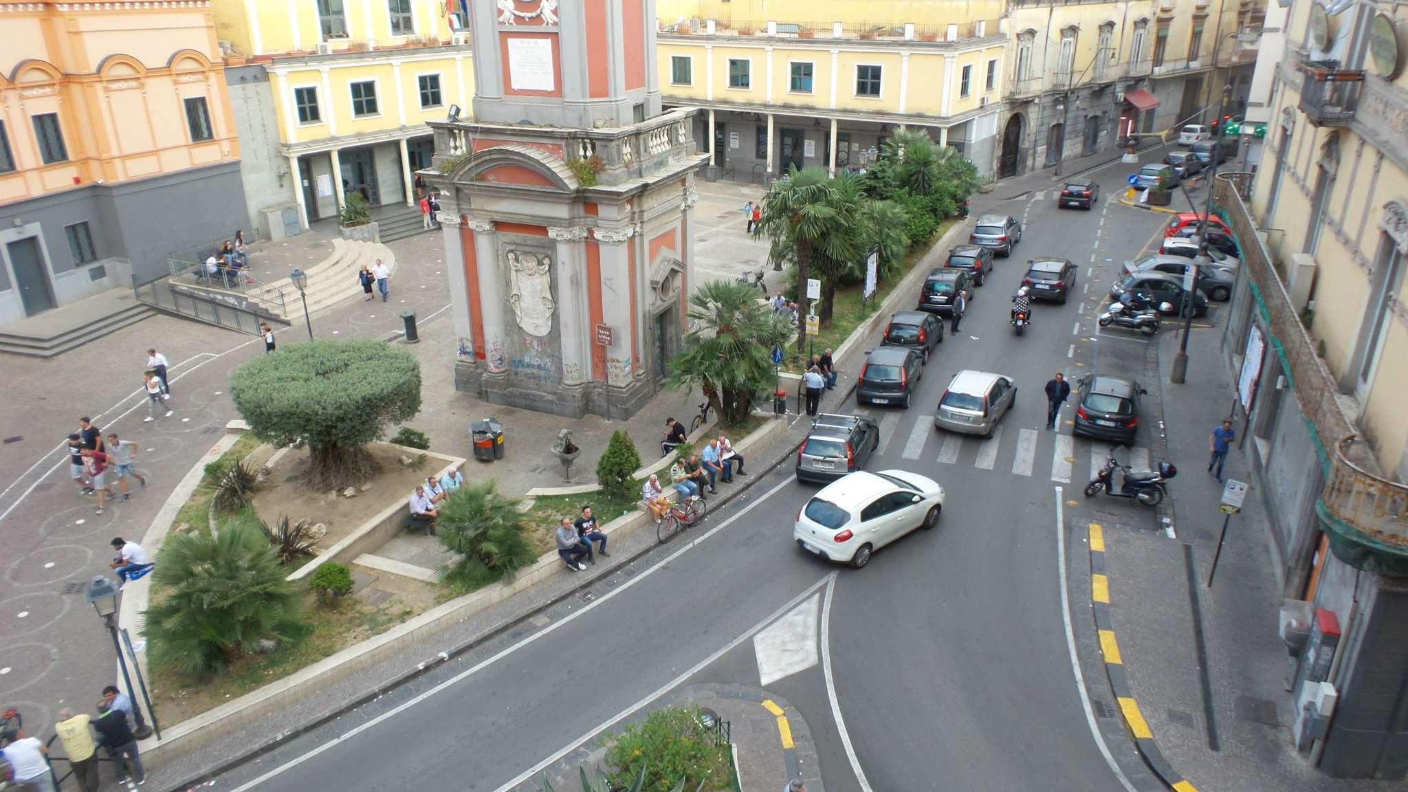 Appartamento in vendita a Frattamaggiore, 9999 locali, prezzo € 185.000 | CambioCasa.it