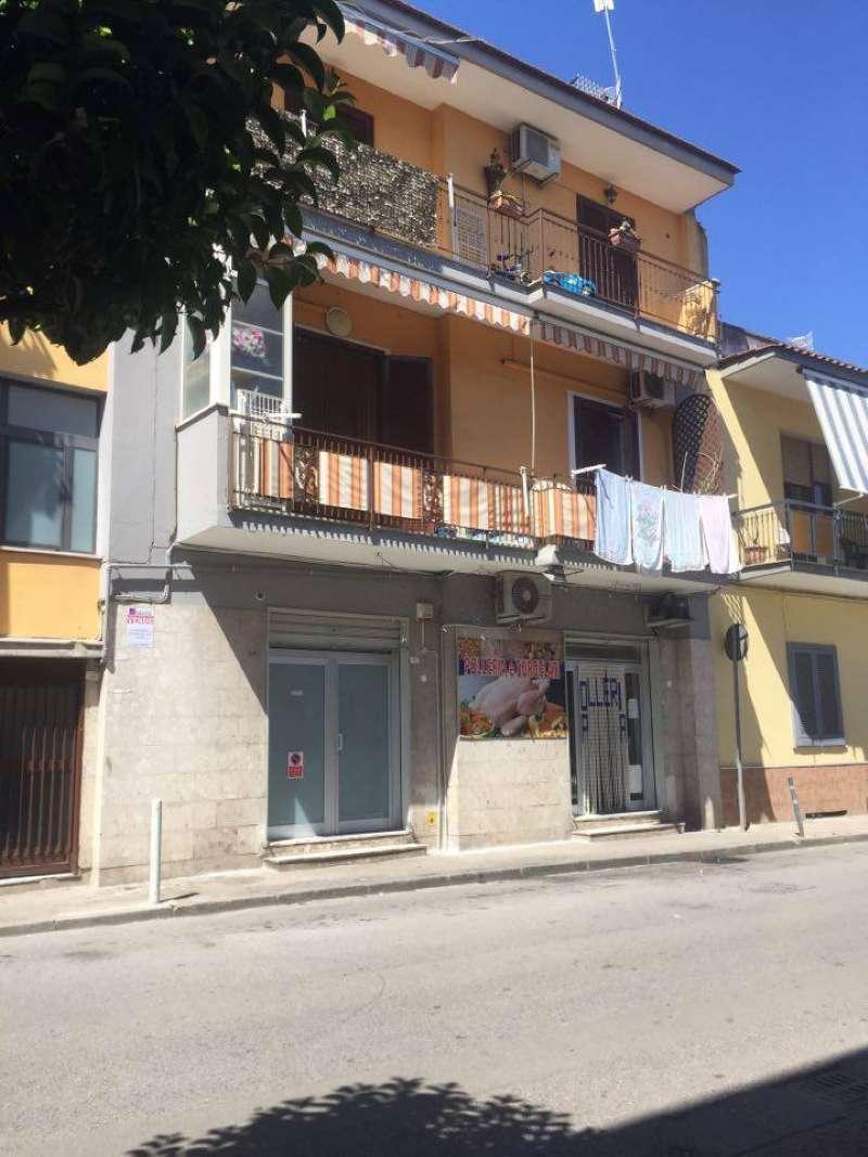 Appartamento in vendita a Frattaminore, 3 locali, prezzo € 136.000 | CambioCasa.it