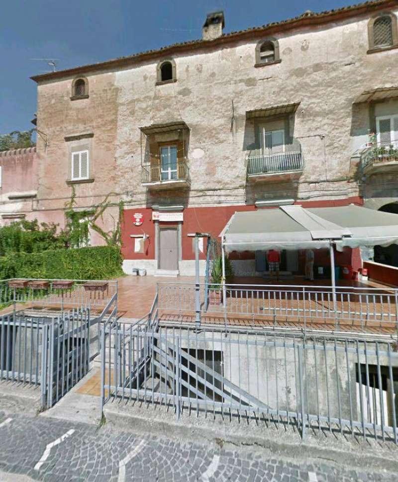 Appartamento in vendita a Frattaminore, 2 locali, prezzo € 99.000 | CambioCasa.it