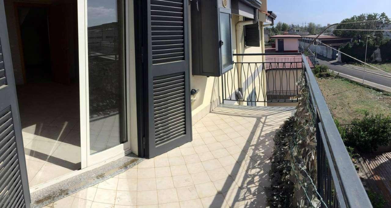 Appartamento in affitto a Frattamaggiore, 3 locali, prezzo € 380 | CambioCasa.it