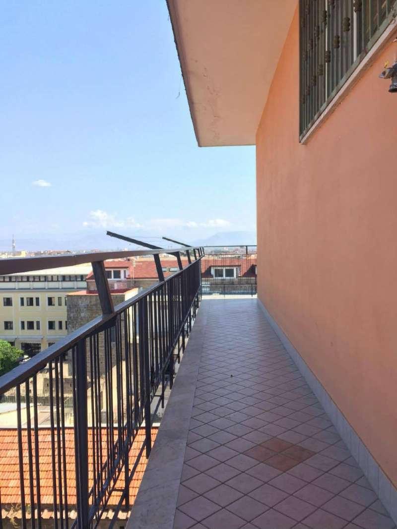 Appartamento in vendita a Frattamaggiore, 4 locali, prezzo € 159.000 | CambioCasa.it