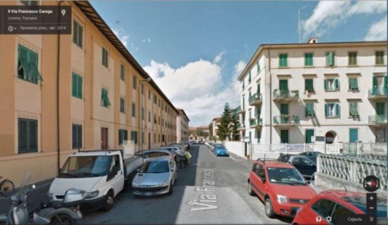 Bilocale Livorno Via Francesco Carega 2