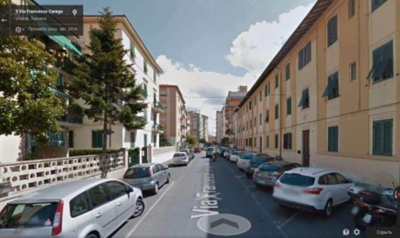 Bilocale Livorno Via Francesco Carega 3