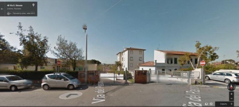 Soluzione Indipendente in vendita a Livorno, 3 locali, prezzo € 250.000   Cambio Casa.it