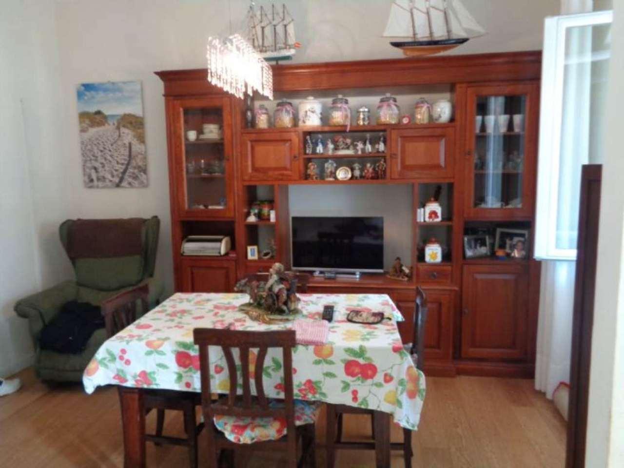 Bilocale Livorno Via Antignano 6
