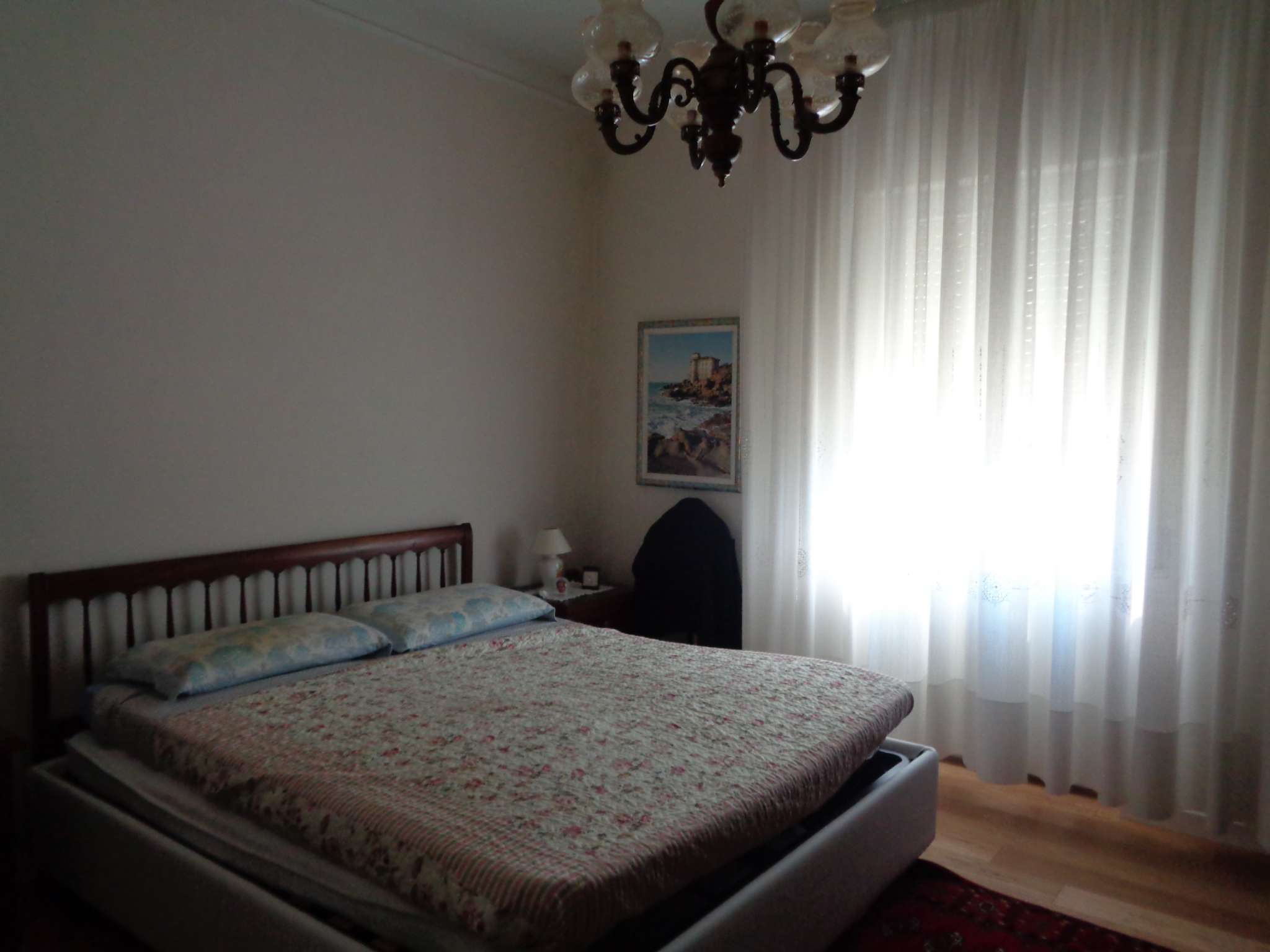 Bilocale Livorno Via Antignano 9