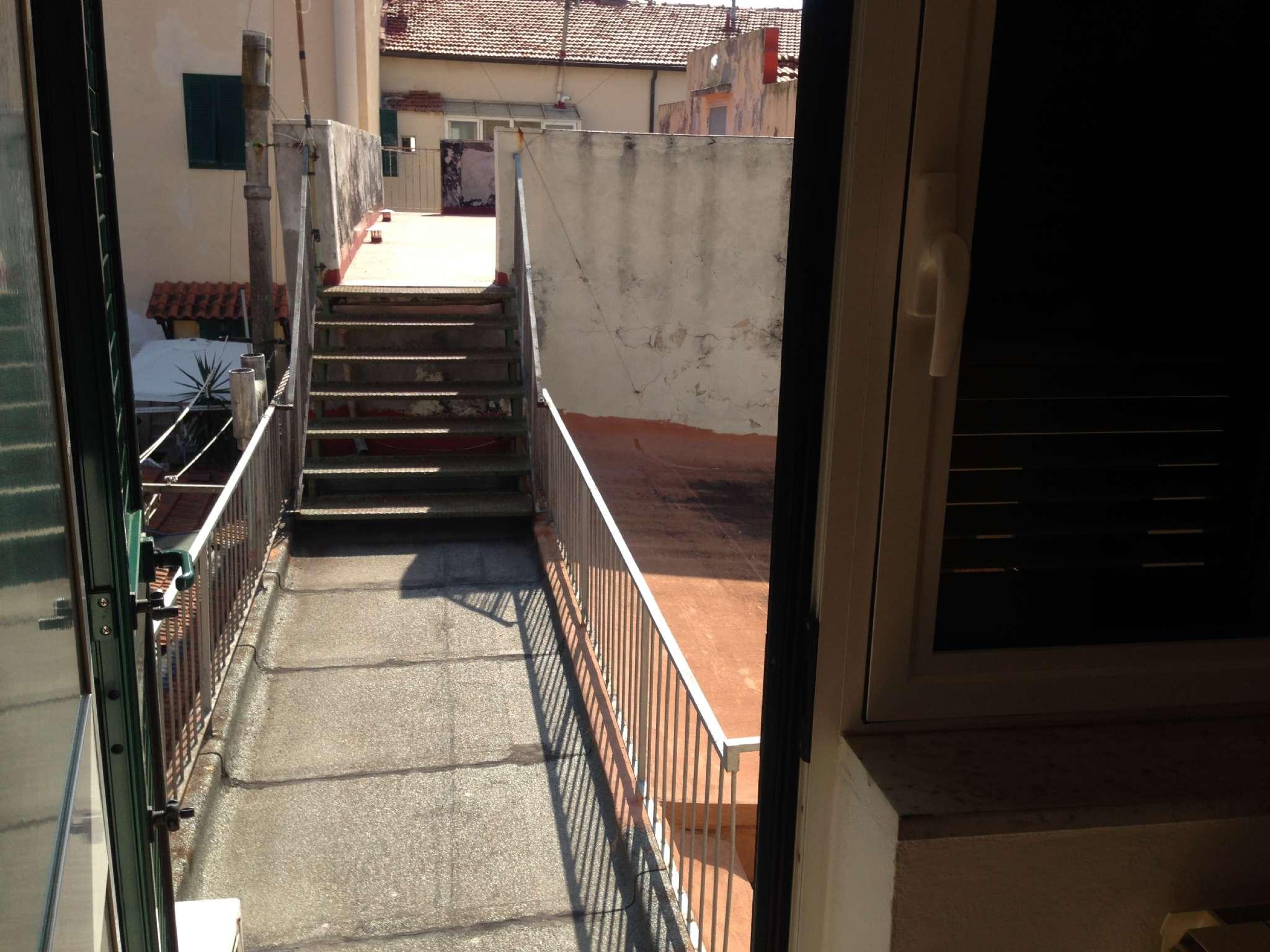 Bilocale Livorno Via Solferino 8