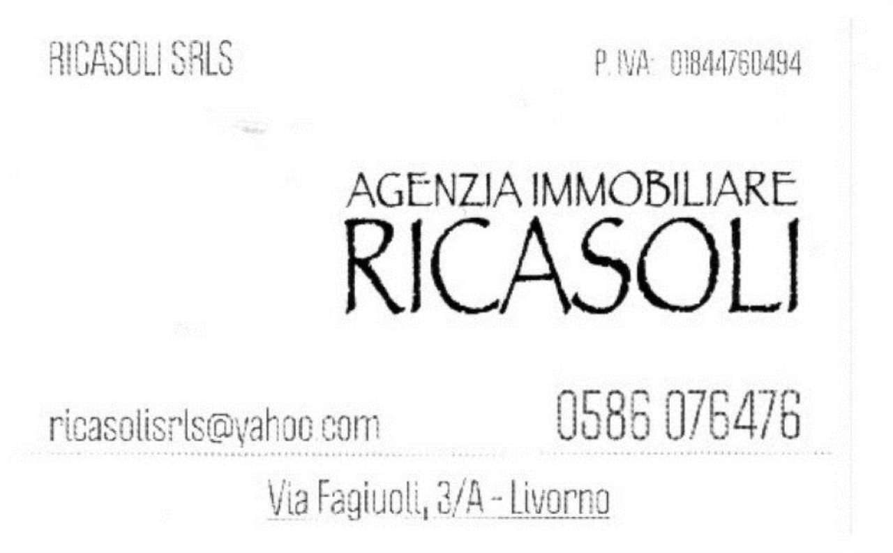 Bilocale Livorno Via Delle Bandiere 1