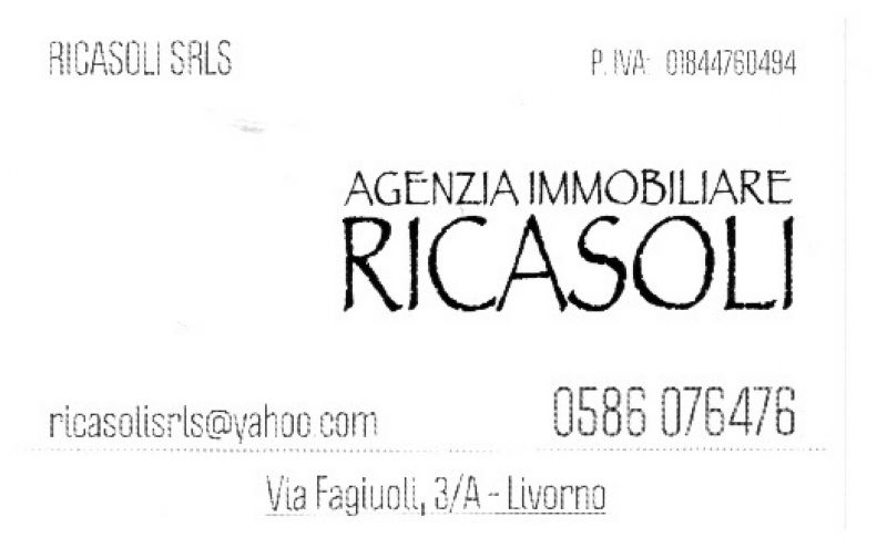 Bilocale Livorno Via Marco Mastacchi 2