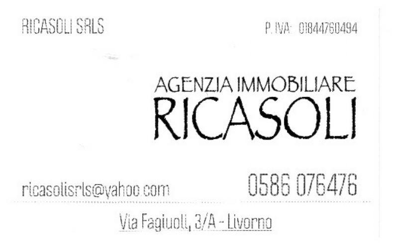 Bilocale Livorno Via Marco Mastacchi 4