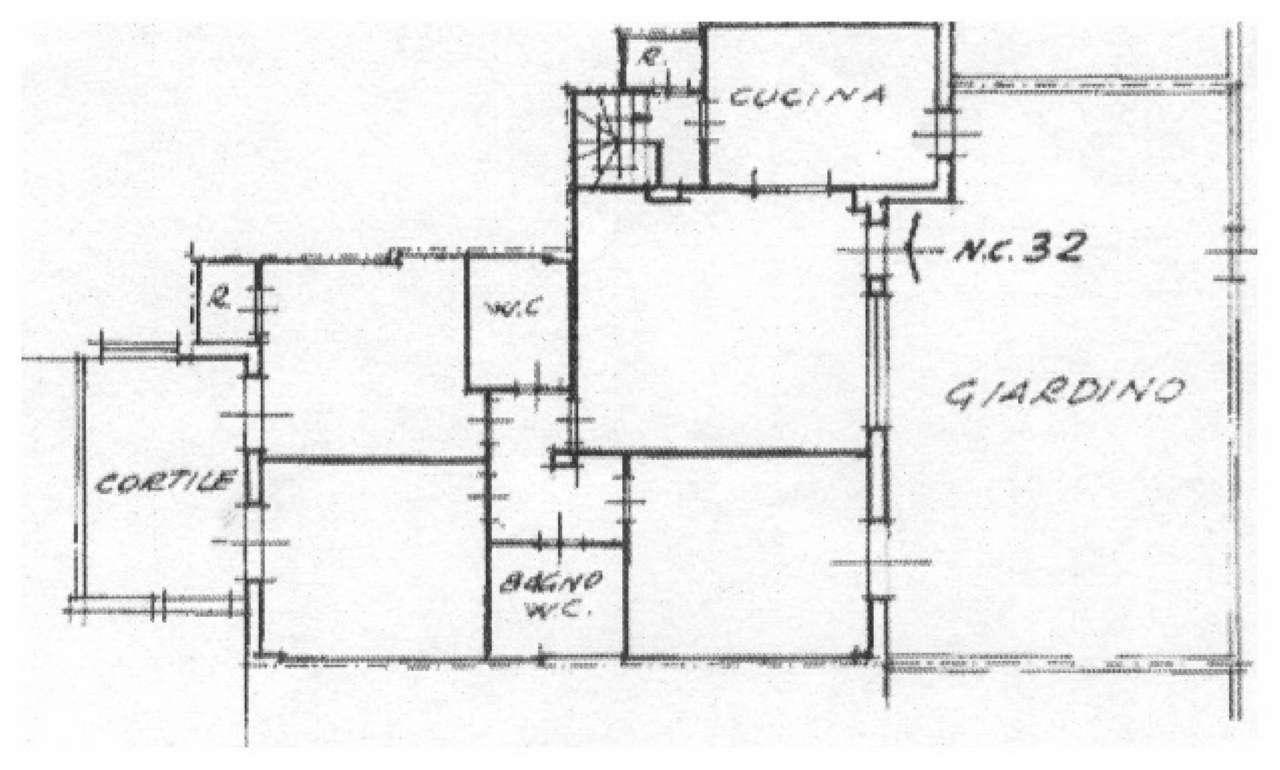 Appartamento con giardino a livorno pag 2 - Casa con giardino livorno ...