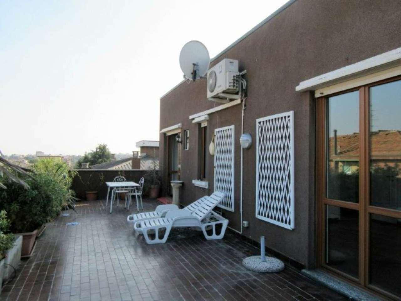 Attico / Mansarda in vendita a Segrate, 3 locali, prezzo € 310.000 | CambioCasa.it
