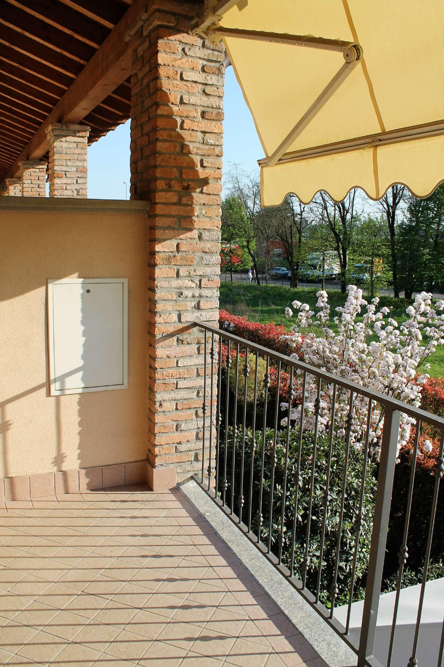 Appartamento in vendita a Liscate, 2 locali, prezzo € 119.000 | CambioCasa.it