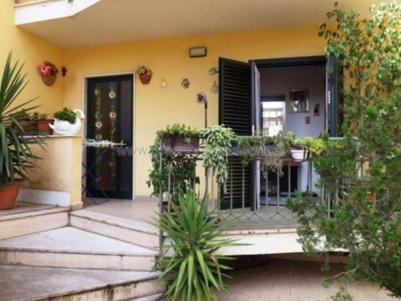 Appartamento, Roberto Rossellini, Zona Falciano, Vendita - Caserta (Caserta)