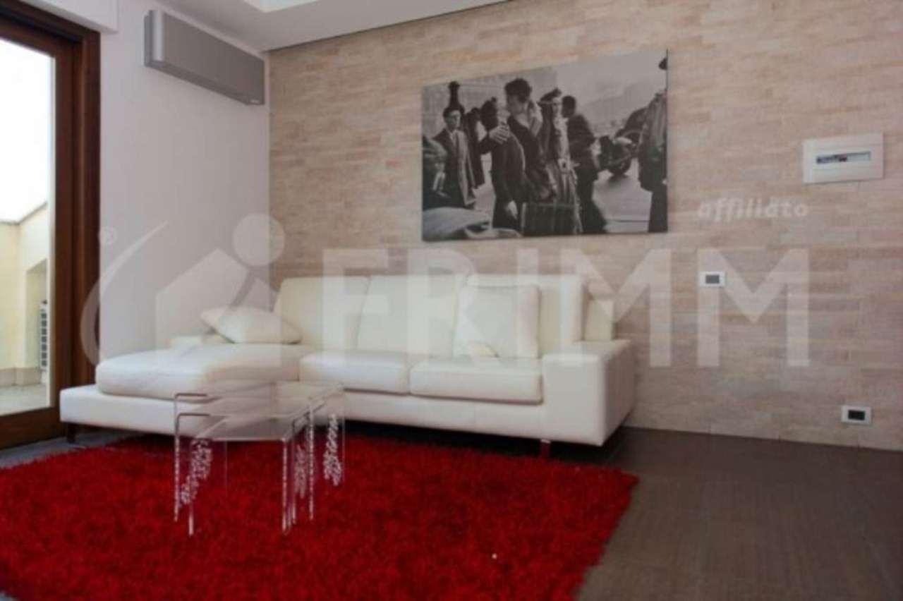 Attico / Mansarda in vendita a Pomezia, 2 locali, prezzo € 199.000 | Cambio Casa.it