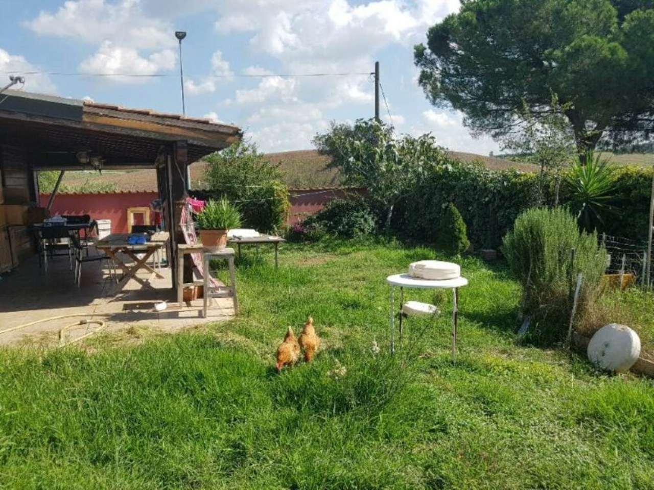 Terreno Edificabile Residenziale in vendita a Pomezia, 9999 locali, prezzo € 70.000 | CambioCasa.it