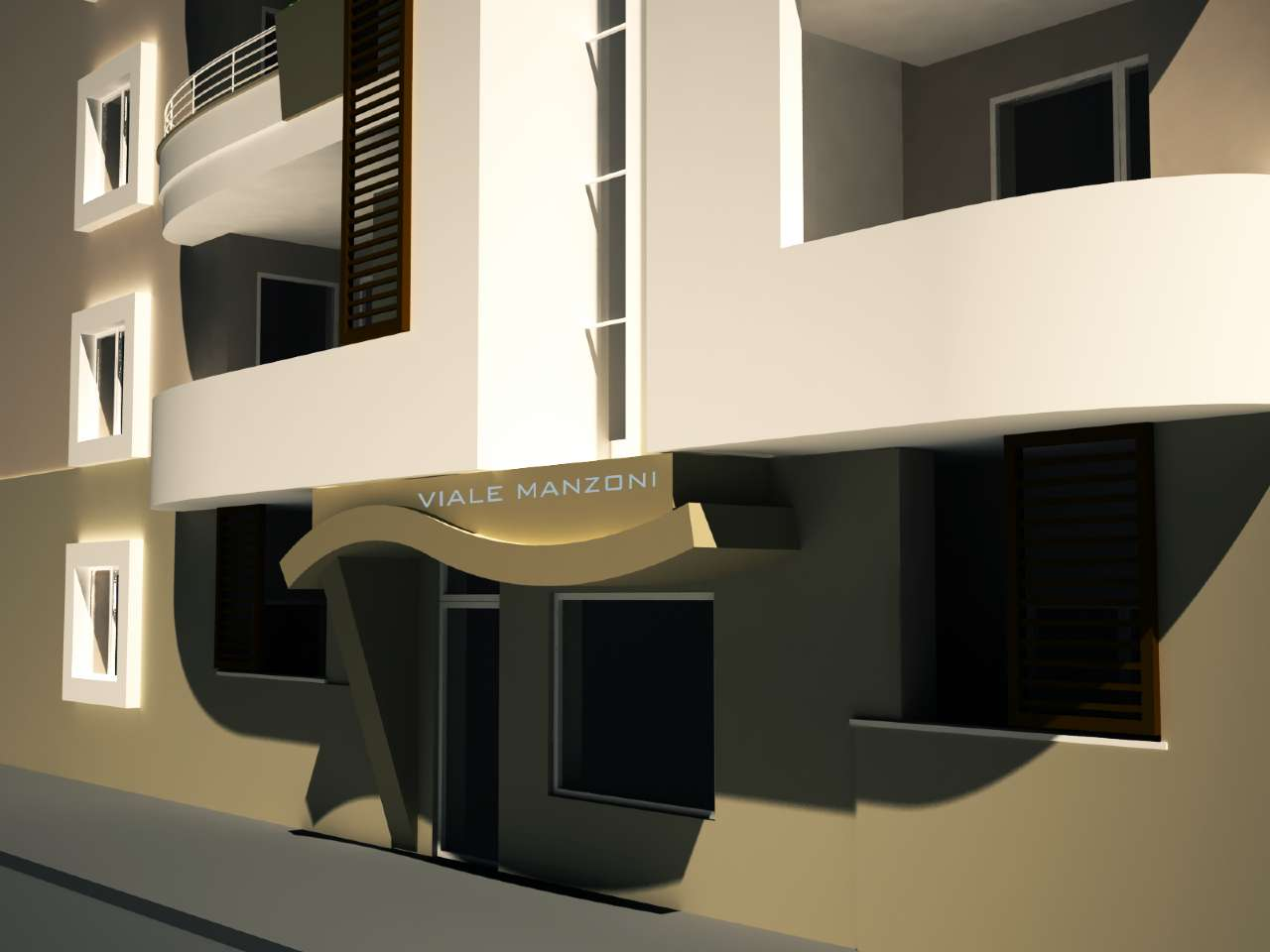 Appartamento in vendita a Pomezia, 2 locali, prezzo € 168.000 | CambioCasa.it